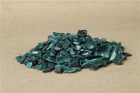 100g Tumbled AAAAA+++ Natural Malachite Stones Gemstones Reiki Healing Crystal
