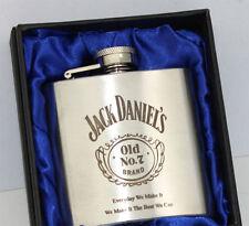 Jack Daniels Bar Flasks