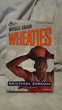 Michael Jordan Wheaties Box- 1993 Collectors Edition - Rare Collectible