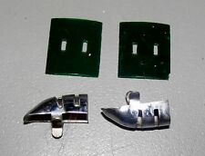 MARX  CANADIAN PACIFIC SIDE MARKER LIGHTS REPRODUCTION PAIR (STK35)
