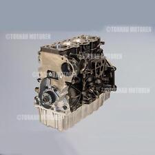 Kurbeltrieb Motor VW Transporter T5 2.0 BiTDI Common Rail CFCA engine