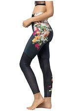 ONeill X Cynthia Vincent 2mm Moree Ltd Edition Neo Legging Wetsuit - NWT Size 4
