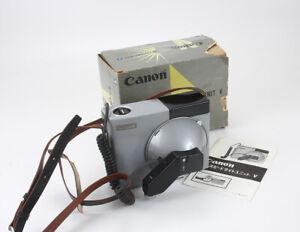 CANON SPEEDLIGHT UNIT V/180900