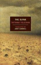 New York Review Books Classics: The Slynx by Tatyana Tolstaya (2007, Paperback)