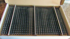 Binders 516 31 32 Loops Double Loop Wire Bindings Black Box Of 100