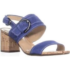 53e02b68a59 Naturalizer Block Med (1 in. to 2 3 4 in.) Sandals for Women