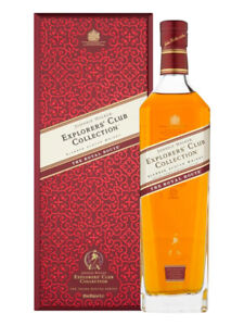 Johnnie Walker The Royal Route Explorers' Club Collection 750ml(Boxed)