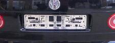 VW Sharan 7M Rücklicht Mitte Rückleuchtenband Kennzeichenhalter schwarz LC9X