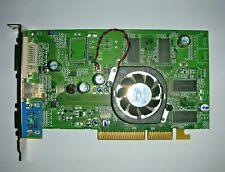 Sapphire ATI Radeon 9600 XT 256MB DDR SDRAM AGP 4x/8x