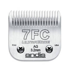Andis UltraEdge Detachable Blade, Size 7FC leaves 3.2mm Fits Andis, Wahl, Oster,