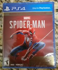*New, Sealed* Spider-Man Game of the Year Edition Sony PlayStation 4 PS4