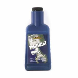 Treatment Engine Oil, Reduction Smoked 443ml Gold-Eagle