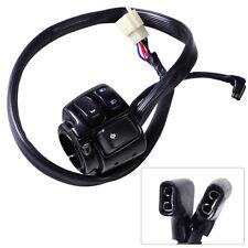 Blinker Horn Hupe Schalter Lenkerschalter Handlebar Switch Links für Motorrad
