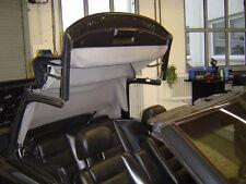Mercedes Benz w124 a124 convertible capota flick set reparación rep set Repair set
