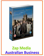 DOWNTON ABBEY - COMPLETE DVD SERIES SEASON 1 ONE - NEW