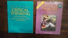 Critical Thinking Book One : Problem Solving, Reasoning, Logic and Arguments