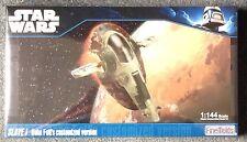 1/144 Star Wars Slave I Boba Fett Version Fine Molds #SW14 Shrink Wrapped MISB