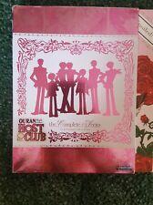 Ouran High School Host Club Full Season Anime DVD set