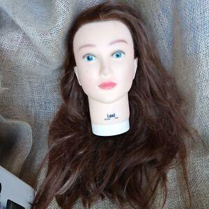 Burmax Lexi Mannequin Head