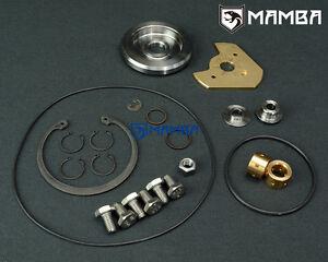 MAMBA Turbo Repair Kit For Holset HX50 CUMMINS SCANIA MAN IVECO  DAEWOO VOLVO