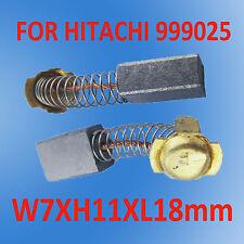 Carbon Brushes For Black Decker DEWALT POLISHER N088403 DWP849 DWP849X