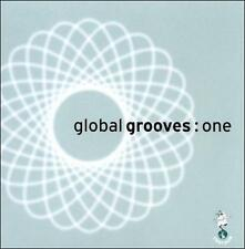 Global Grooves 1 DJ Julian Marsh CD 2000 Centaur Entertainment ELECTRONIC TECHNO