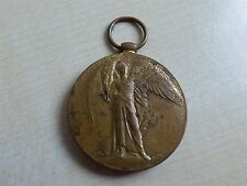The Great War For civilisation Medal 1914 - 1919 1694 CPL W.T. Perry (myrefnBE)