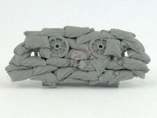 Panzer Art 1/35 Sand Armor for M10 Achilles (for Academy and Italeri) RE35-271