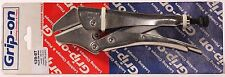 "Pinch Off Plier 7"" 190mm Vise Grips. Grip-On"