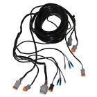 Wire Harness 20 Ft. Johnsonevinrude 55 65 200hp 1996-2012 176341