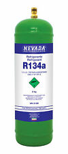 R134a 2,3lt. - Zylinder, 2,0kg, NEU