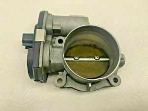 GM Throttle Body For GMC Acadia Chevy Traverse Saturn Outlook Vue 3.6L 2008-2010
