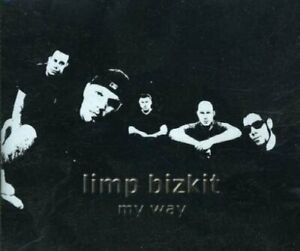 MY WAY by Limp Bizkit CD Single