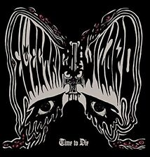 Electric Wizard - Time To Die [CD]