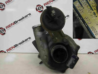 Renault Clio MK2 2001-2006 1.5 dCi Turbo Charger Unit 54359700000