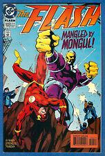 FLASH  # 102 - (2nd series) DC Comics 1995 (vf-)