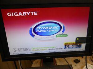 Gigabyte Quad-Core + Ram