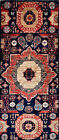 Hand-knotted Rug (Carpet) 2'X4'5, Ariana mint condition