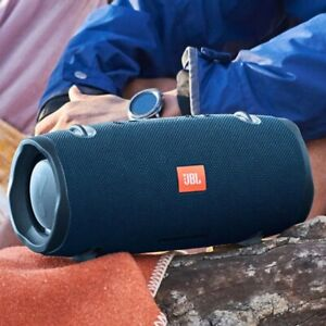 JBL Xtreme 2 Portable Waterproof Bluetooth Wireless Speaker BLACK Stereo Extreme