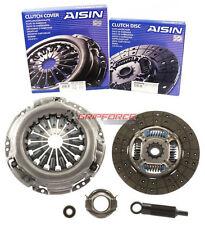 AISIN GENUINE CLUTCH KIT TOYOTA 4RUNNER SUV T100 TACOMA 4WD 2.4L 2.7L 4CYL 3RZFE