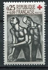 FRANCE TIMBRE NEUF N° 1324  **  CROIX ROUGE