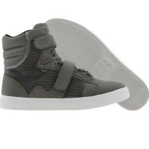 Android Homme Propulsion Grey Mens Shoes AHB61000 Fashion Designer Sneakers