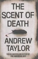 The Scent of Death, Taylor, Andrew Book