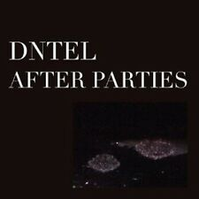 DNTEL - AFTER PARTIES 2  VINYL SINGLE NEU