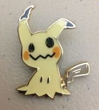 Pokemon Mimikyu Pin ONLY! OFFICIAL PINs!