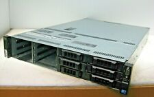 Dell PowerEdge R510 RARE 14 Bay Server 2x Xeon 6 Core X5670 @ 2.93GHz 12GB H700