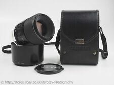 Tamron Sp 90 mm f/2.5 Macro Premier objectif Mark 2 version