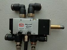 Clippard MME-41PES Pneumatic Valve