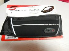 Run Pack Reflective Sportline Fanny Pack New