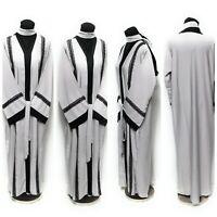Femme Bout Ouvert Abaya.maxi Dress.jilbab.saudi Dress.burka.farasha- Neda